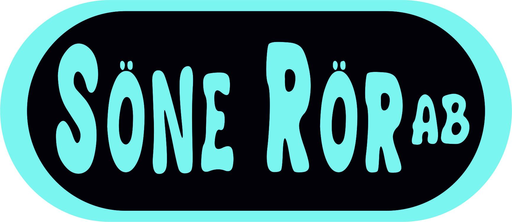 logotyp Söne Rör AB