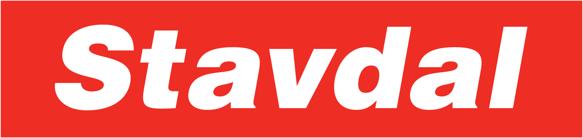 logotyp Stavdal AB