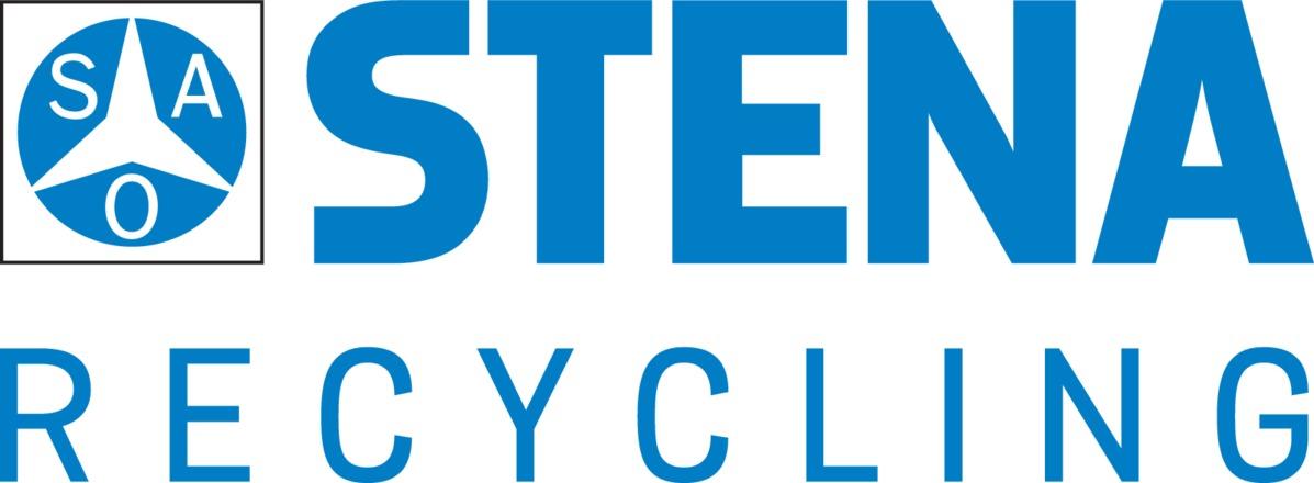 logotyp Stena Recycling AB