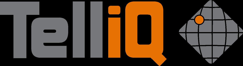 logotyp TelliQ AB