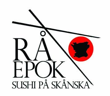 logotyp Rå Epok