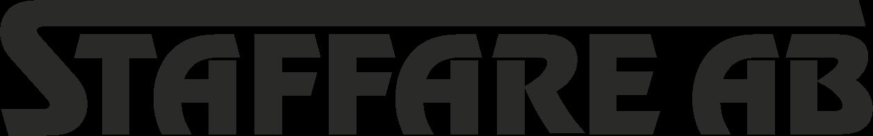 logotyp Staffare AB