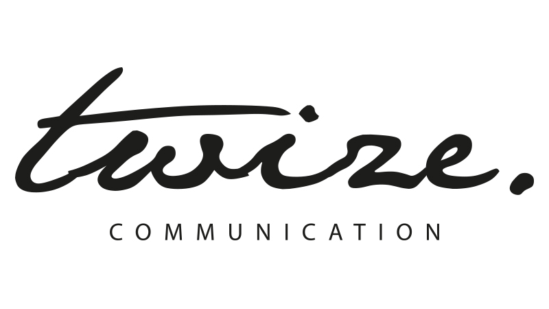 logotyp Twize Communication