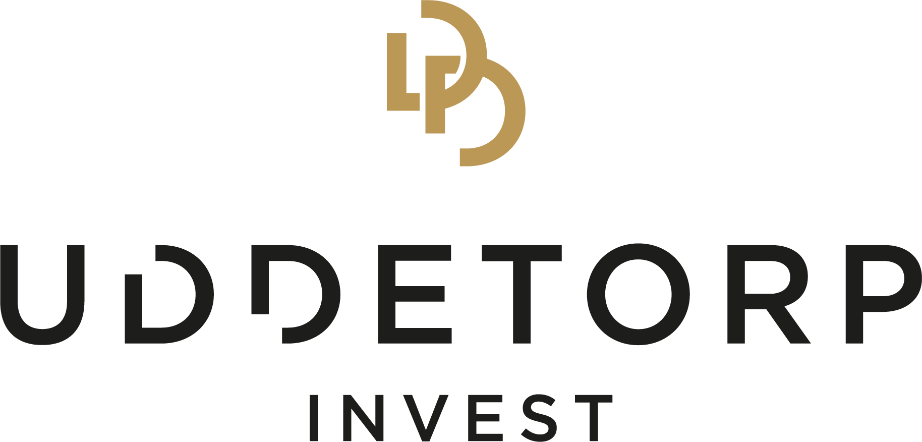 logotyp Uddetorp Invest