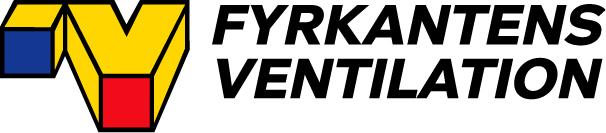 logotyp Fyrkantens Ventilation AB