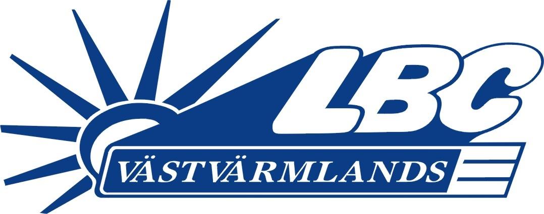 logotyp Västvärmlands LBC AB