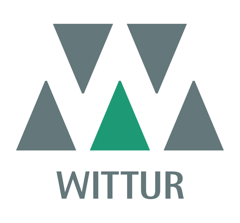 logotyp Wittur Sweden AB